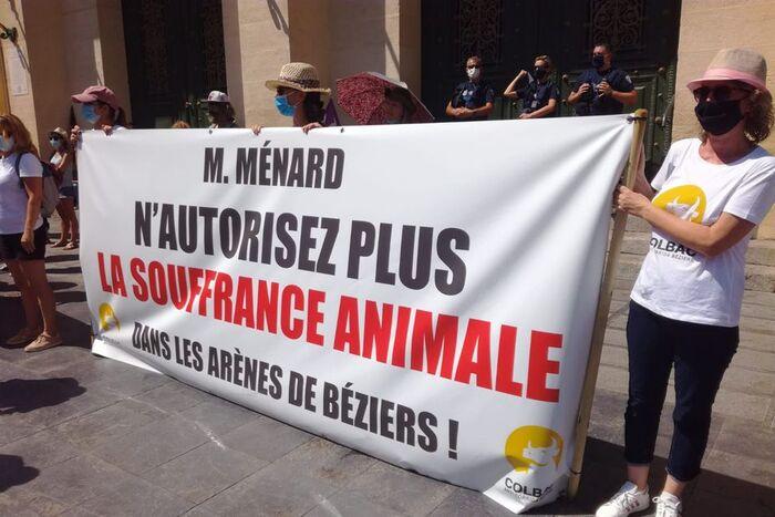Grande nouvelle : la tauromachie refusée au patrimoine culturel immatériel   de l'UNESCO !