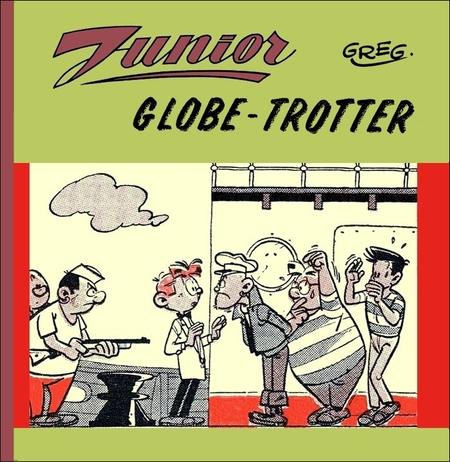 Junior Globe-Trotter