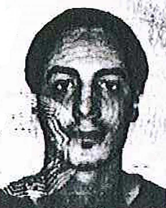 La photo de la fausse pièce d'identité de Soufiane Kayal, diffusée le 4 décembre 2015 par la police belge.