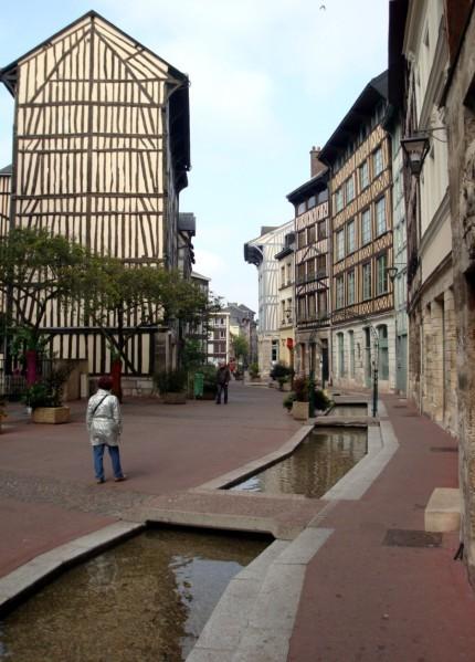 Rue Eau de Robec 7