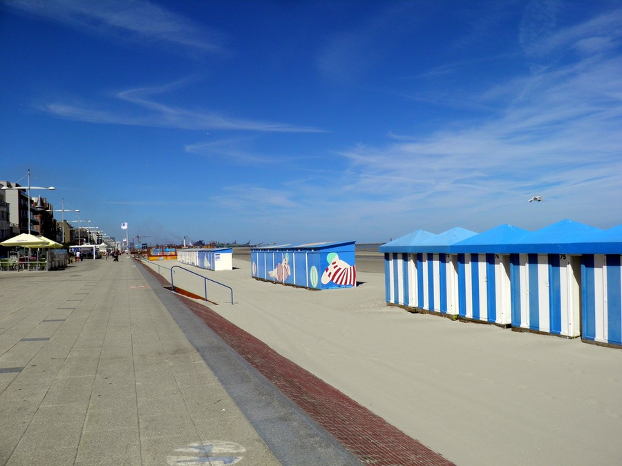 Dunkerque Malo les Bains...