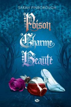 Couverture de Poison, Charme, Beaute - Intégrale