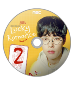 Lucky Romance / 운빨로맨스