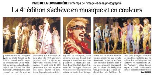 Le Dauphiné Libéré 2010