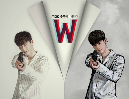 Mes premières impressions : W - Two Worlds
