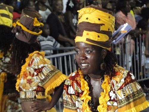 Vaval, le roi du carnaval