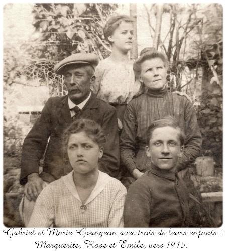 Portraits de famille - Gabriel et Julien #01