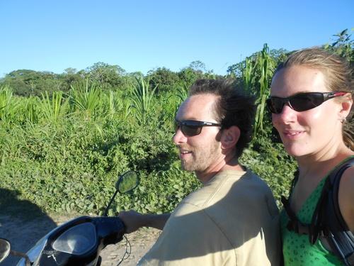 Trinidad et l'Amazonie
