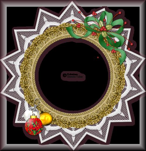 Tube Cluster de Noel 2982