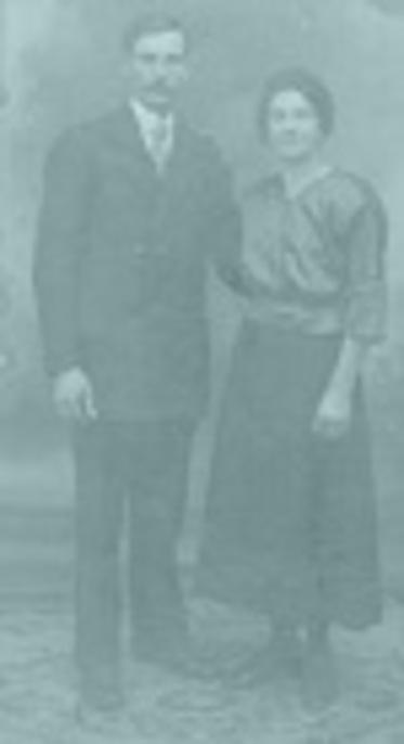 Willai Désiré & Canipel Marie