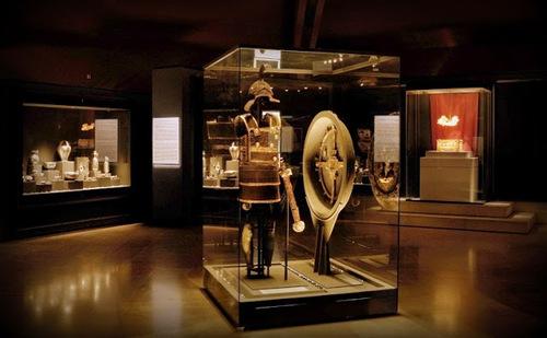 Amphipolis : de découverte en découverte...