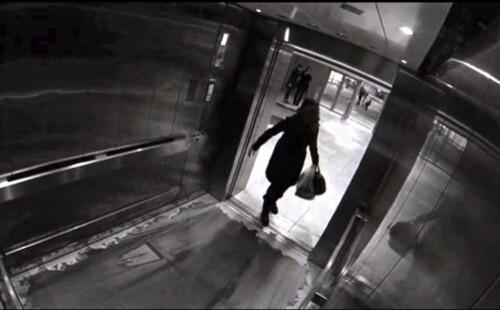 Nemesis sub-terra ascenseur trompe-l'oeil 2