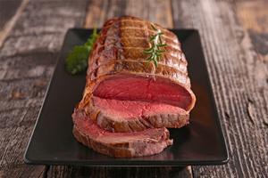La viande saignante contient plus de fer que la viande bien cuite