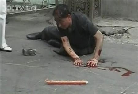 إخواننا الإيغور .. القتل مستمر