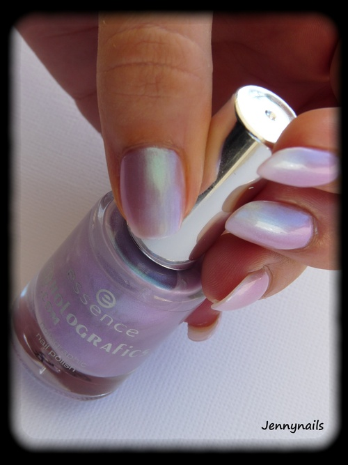 Swatch : Essence - Gagalectric
