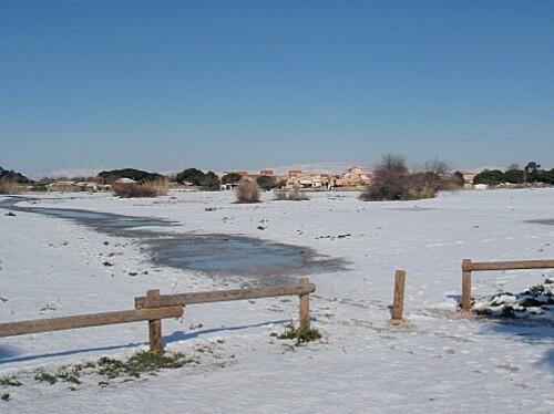 le barcares sous la neige 077