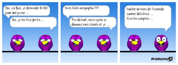 ♥Chaumières♥