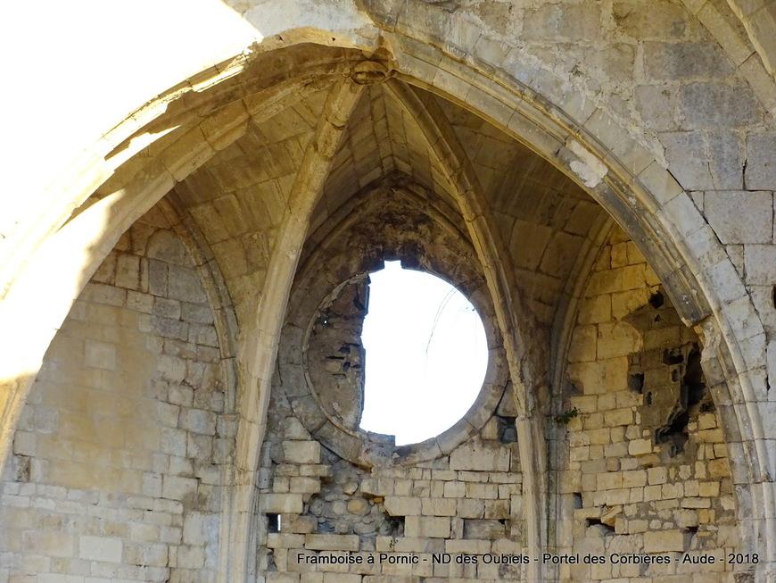 ND des Oubiels- Portel des Corbières - Aude