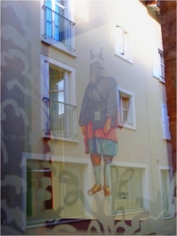 Bourg-en-Bresse (Fr-01) ~ Les 2 Ânes ...