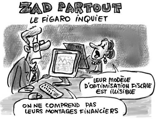 ZAD, une vie à défendre