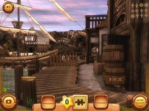 Jouer à Pirate island escape