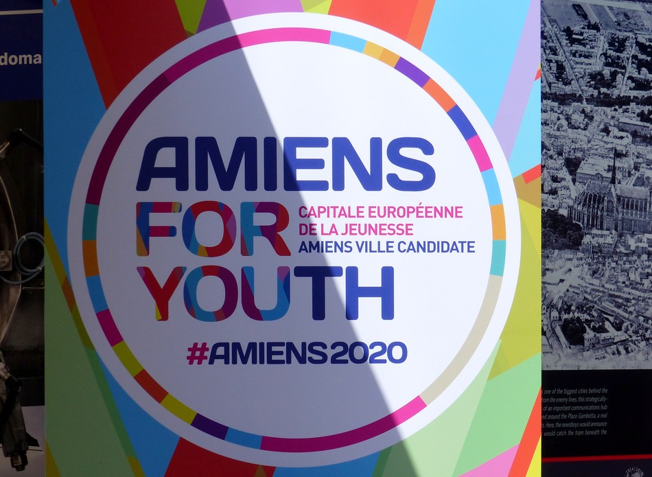Amiens For Youth