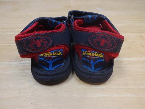 Sandalettes Spiderman - P.28