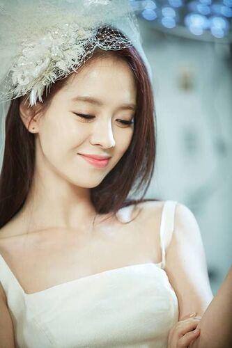 [Fiche Acteur] SONG JI HYO