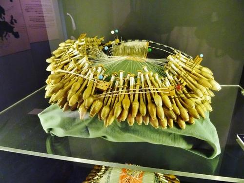 Le çâteau d'Idrija (photos)