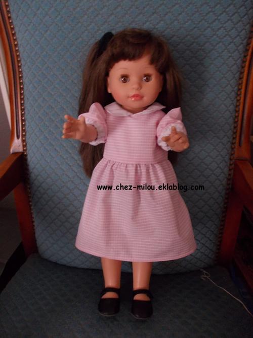 """Une robe pour """"mes"""" filles"""