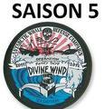 Opération Divine Wind 2011/2012