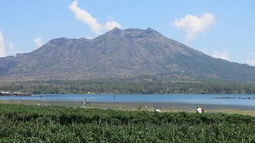 Le Gunung Batur (13/10/13)