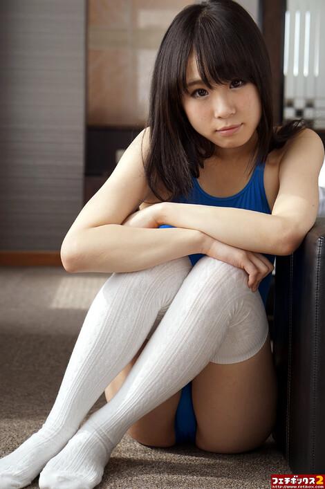 WEB Gravure : ( [Fetibox] - | Serie.1 | Yuzu Kitagawa/北川ゆず )
