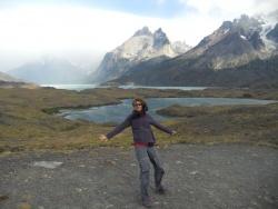 Patagonie du sud