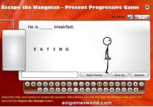 Le présent BE+ING - Animation
