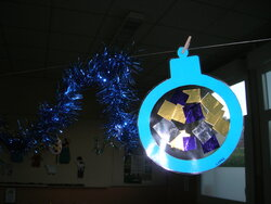 Décembre 2013 - Noël se prépare.