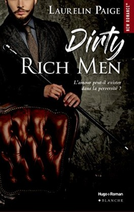 Couverture du livre : Dirty Duet, Tome 1 : Dirty Rich Men