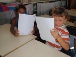 Nos premières lettres individuelles