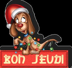 tags hiver - Noël