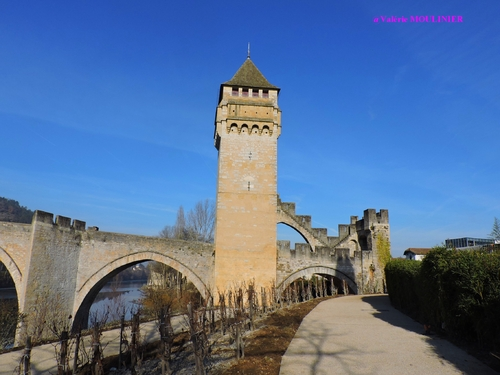 Cahors : mes photos