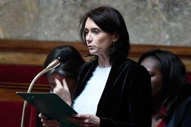 """Pour être """"en accord avec ses valeurs"""", la députée Sandrine Josso quitte LREM"""