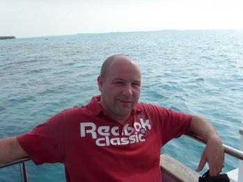 Patrick Alzina
