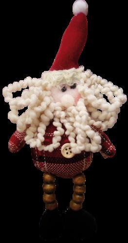 Pères Noël Série 3