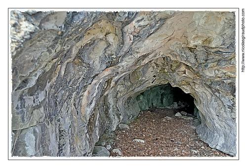 Le Bec Pointu, belvédère entre Diois & Vercors