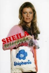 1974 : Session Sac Stéphanie - INEDIT !