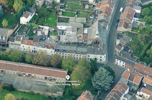Jemeppe - Rue Rousseau (bing.com)