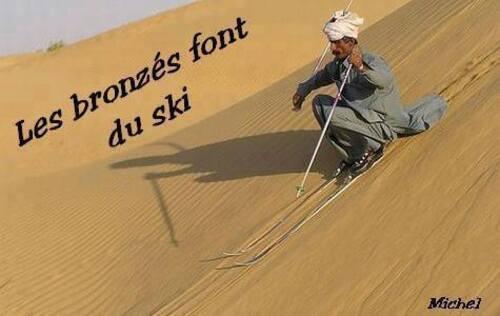 Humour du mercredi ... !!!