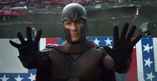 X Men : Days of Future Past un film ambitieux et intense