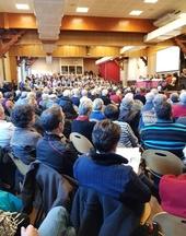 Après le forum des Mouvements et Associations de Fidèles du diocése