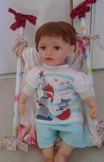 La naissance des poupées